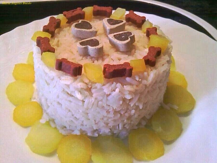 69 La tarta de cumpleaños de Trufa