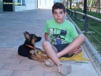 10 Alejandro nos ayuda a que le gusten los niños